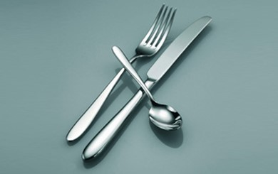 Mascagni Cutlery SS Collection Image